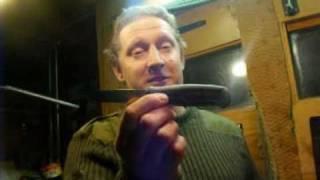 The Superb Mora 510 Bushcraft Knife from Ray Mears Bushcraft