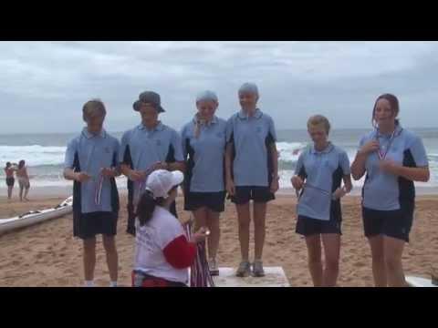 On the Beach (Series 2) Episode 13 - Surf Lifesaving