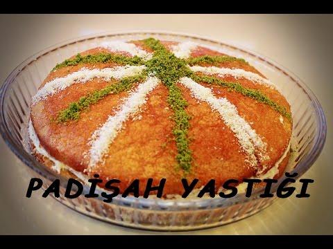 Padişah Yastığı / Yiyenleri Hayran Bırakan Tatlım  / Acayip Tarifler