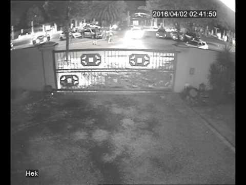 VUT Residence Gate - 2016/04/02