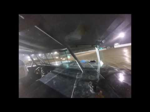 Andy Bond - Sarah Bond Memorial - Skyline Speedway 9/17/16