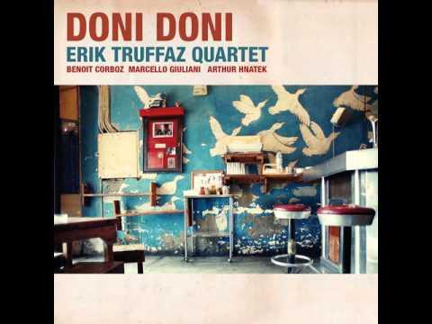 Erik Truffaz — Fat City
