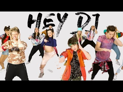 Hey DJ ( Ft jandinomusic y tommy ) - Lionel Ferro