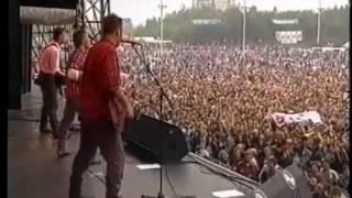 Rowwen Hèze - Limburg (1992) Live