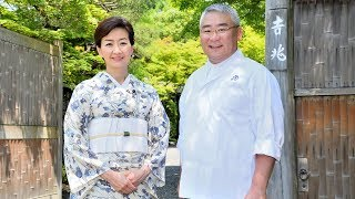 伝説の料理人、湯木貞一が創業した「吉兆」。名声をほしいままにした「吉...