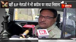 पूरे 5 साल तक Ashok Gehlot सरकार रहेगी: Mahesh Joshi | Rajasthan Political Crisis