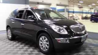 2012 Buick Enclave AWD Premium 2B150002A
