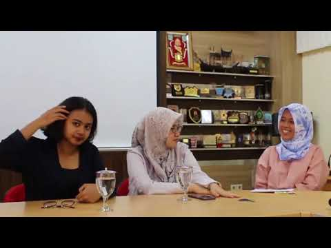Diskusi Live Streaming : Konten tentang Gender dan Seksualitas di Media Online