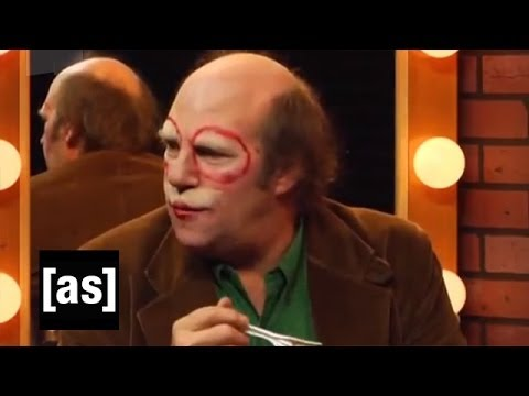 All Dolled Up, Snack Break | Tim and Eric Awesome Show, Great Job! | Adult Swim