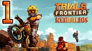 trials frontier gameplay walkthroughkemalios
