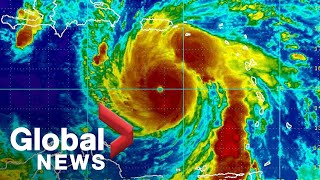 2019 Hurricanes: NOAA previews Atlantic storm season