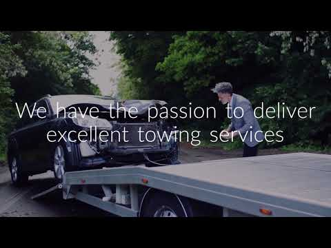 Ishia 24/7 Tow Truck - Towing Service in Washington DC