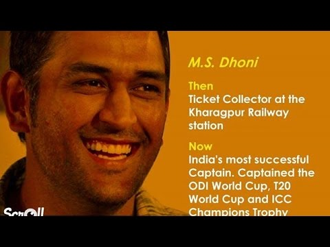 Unknown facts about indian cricketers