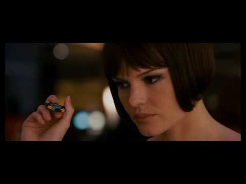 My Favorite Scene fromMovie 21: Blackjack