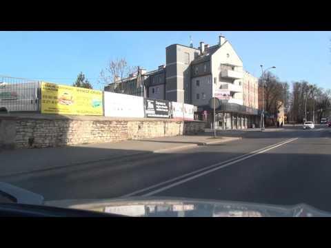 Gleiwitz Gliwice Hindenburg Oberschlesien Zabrze Polen Polska 2.4.2016