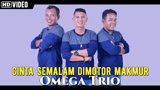 Omega Trio - Cinta Semalam Dimotor Makmur