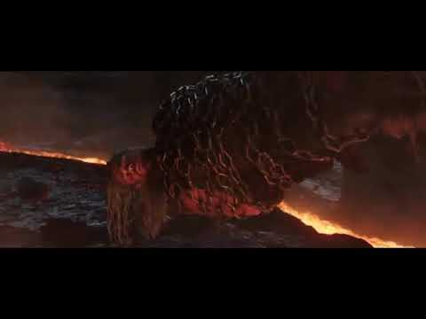 Thor ragnarok trailer(2)