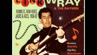 Link Wray & The Wraymen - Mr. Guitar