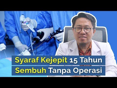 DR OZ - Cara Meredakan Sakit Di Tulang Ekor (3/3/19) Part 3.