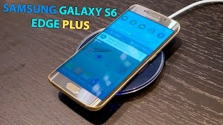 Самый Красивый Обзор Samsung Galaxy S6 Edge Plus [ОБЗОР](Самый Красивый Обзор Samsung Galaxy S6 Edge Plus [ОБЗОР] Характеристики Samsung Galaxy S6 edge+ Операционная система - Android 5.0 Lollipop., 2015-09-07T16:30:30.000Z)