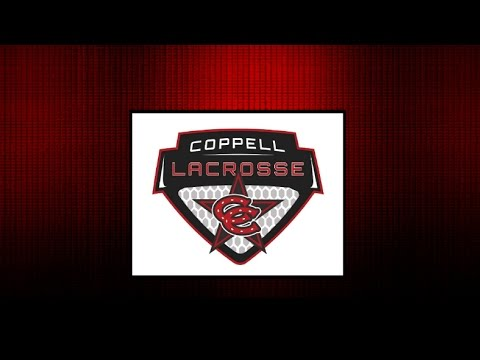 JV Coppell Lacrosse  vs Flower Mound 03 22 2017