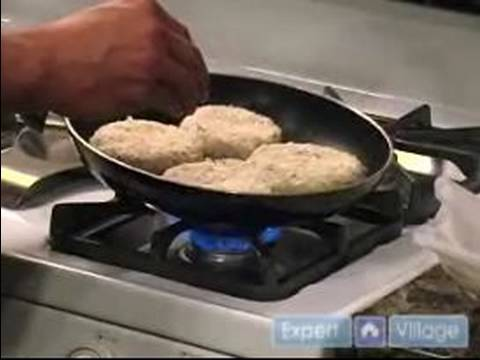 How To Cook Lobster Crab And Shrimp Cakes