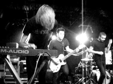 Woe, Is Me - Vengeance (Live)