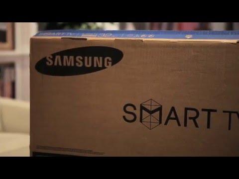 Smart TV Samsung UE32J4500 32 pulgadas de Orange