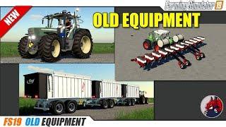"[""BEAST"", ""Simulators"", ""Review"", ""FarmingSimulator19"", ""FS19"", ""FS19ModReview"", ""FS19ModsReview"", ""fs19 mods"", ""fs19 old equipment"", ""fs19 tractors"", ""FENDT FAVORIT 500"", ""FLIEGL TMK 266 BULL"", ""Case 12R Planter""]"