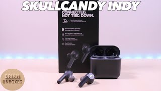 This video is the unboxing & review of the new Skullcandy Indy True...