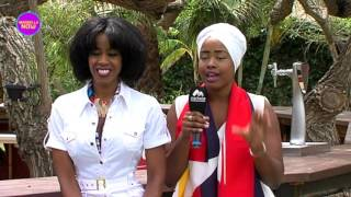 yamaia faye jq britt speak on the yf luxx brands 2017 on marbella now