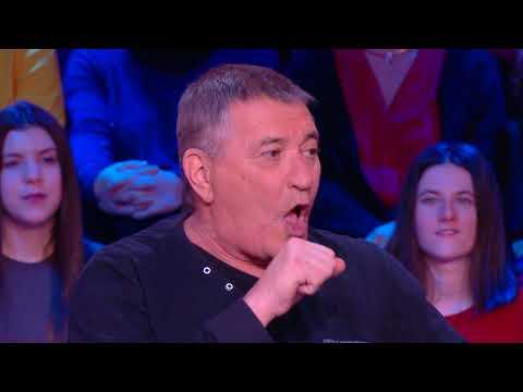 L'interview de Jean-Marie Bigard - La Case en + du 24/02 - CANAL+