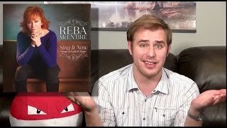 Download Reba McEntire - Sing It Now: Songs of Faith & Hope - Album Review MP3 song and Music Video