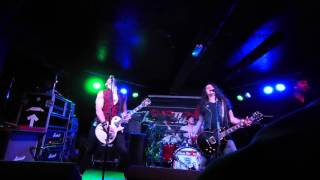 Chase The Ace @ Cathouse, Glasgow : 11/10/2015