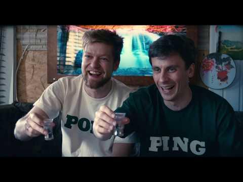 My Polish Honeymoon / Lune De Miel (2019) - Trailer (English Subs)