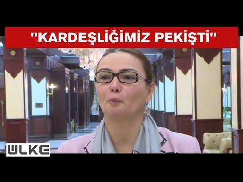 Azerbaycanlı milletvekilleri, Cumhurbaşkanı Erdoğan'ın Bakü'de verdiği mesajları değerlendirdi
