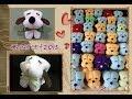 手工教學 毛巾小狗 DIY craft tutorial Towel Puppy