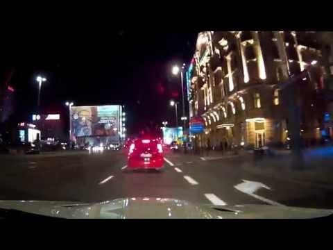 Sobotni drift cruising BMW M3 & Nissan 200SX