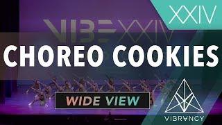 [2nd Place] Choreo Cookies Vibe XXIV 2019 [VIBRVNCY 4K]