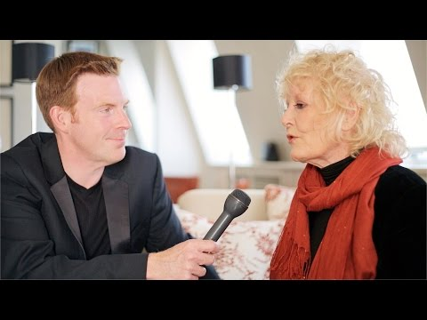 Petula Clark Interview 2016 - HD TV World Exclusive - Life Story, 83, UK Tour & New Album
