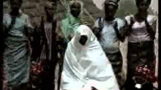 Zarma traditional song