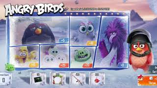 ANGRY BIRDS EVENT PUBG MOBILE | FREE SKINS PUBG MOBILE | WINTER FESTIVAL EVENT | UPDATE 0.16.0 PUBG