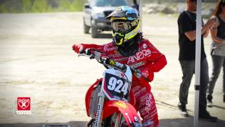 Racer X Tested 2013 CRF150R