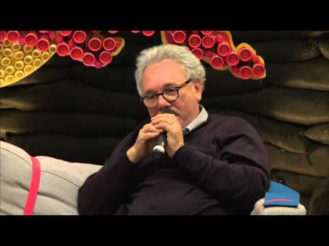 Trevor Horn on the Perfect Song