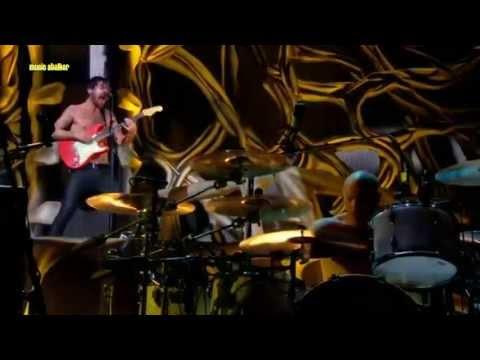 Biffy Clyro  - Saturday Superhouse - Reading Festival 2013 [HD]