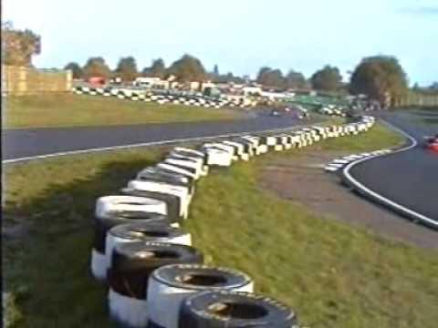 jaren kart Chasewater Karting Gearbox practice 2   YouTube jaren kart