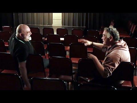 Alexei Sayle Talks To Stewart Lee