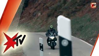 Schwere Motorradunfälle: Im OP der Unfallchirurgie – die ganze Reportage | stern TV