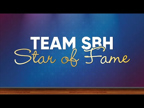 Star of Fame Award 2017