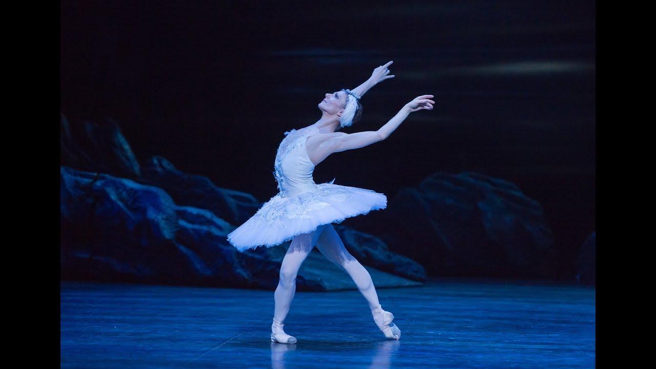 Swan Lake: Trailer | English National Ballet